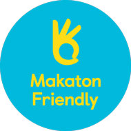 Makaton Friendly logo
